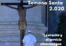 Semana Santa 2.020
